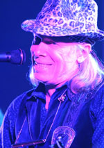 Elliott Murphy & The Normandy Allstars