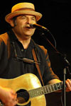 Greg Trooper: el <em>crooner</em> del folk-rock torna als Hostalets