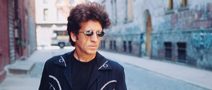 Concert Willie Nile & Band + La Noche del Leeds