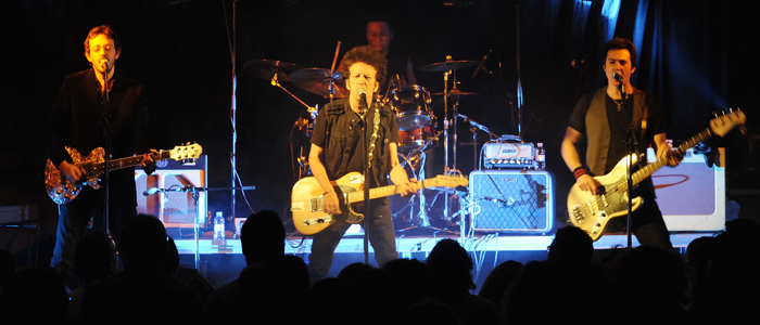 Willie Nile en concert